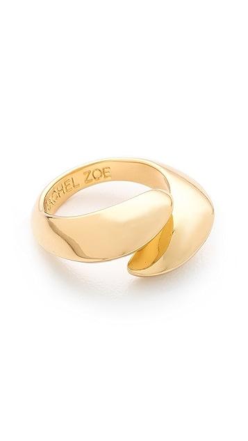 Rachel Zoe Bear Claw Ring