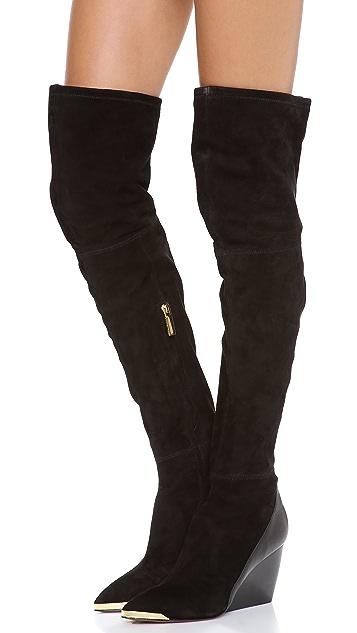 Rachel Zoe Nico Over the Knee Boots