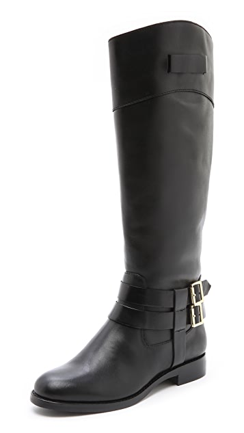 Rachel Zoe Grayson Flat Boots