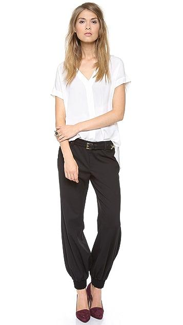 Rachel Zoe Harem Pants