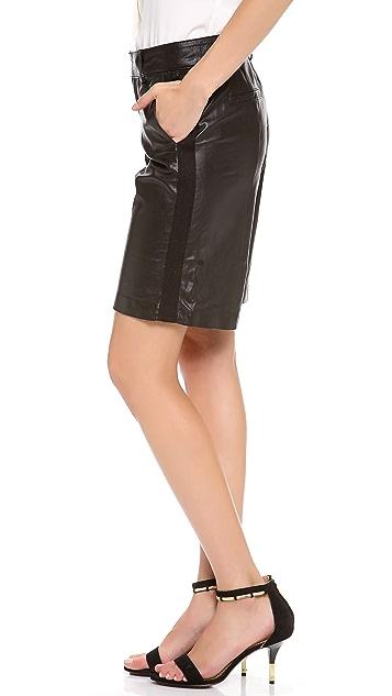 Rachel Zoe Flore Culotte Shorts