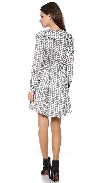 Rachel Zoe Meryl Wrap Dress