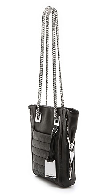 Rachel Zoe Montana Cross Body Bag