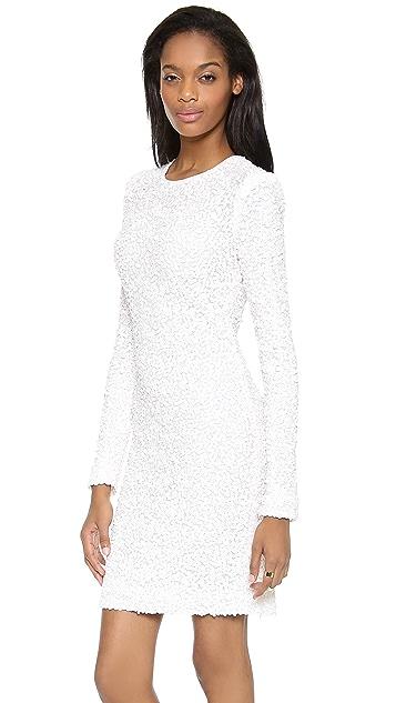 Rachel Zoe Adrienne Sequined Dress