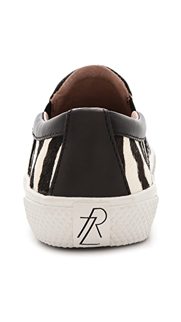 Rachel Zoe Barney Slip on Sneakers