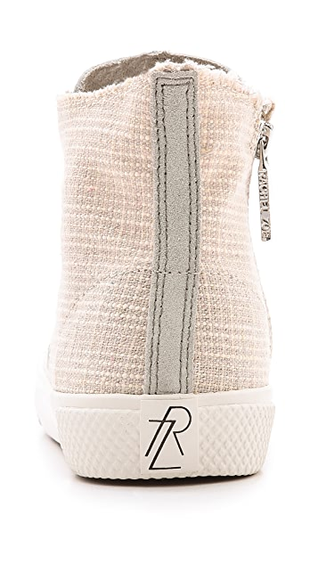 Rachel Zoe Barret High Top Sneakers