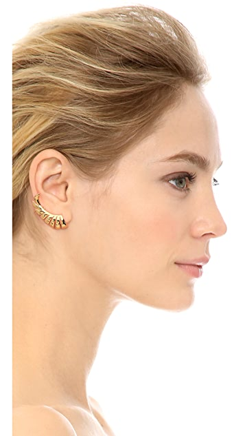 Rachel Zoe Sarfari Ear Crawlers