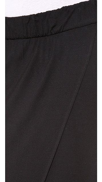 Rachel Zoe Hendricks Wrap Skirt
