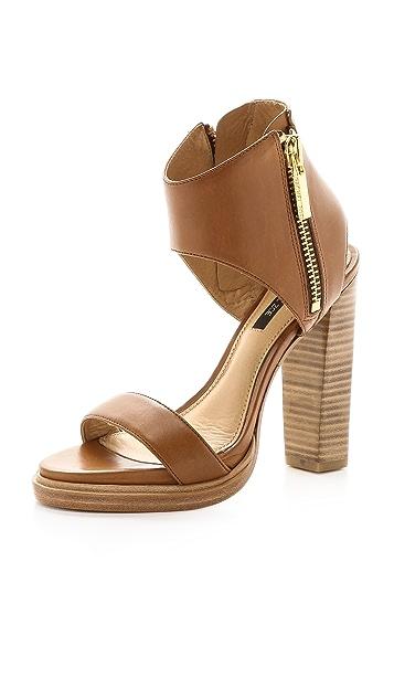 Rachel Zoe Jamie Cuffed Sandals