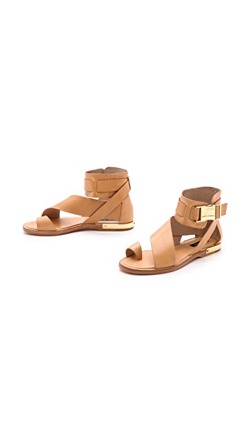 Rachel Zoe Poppie Sandals