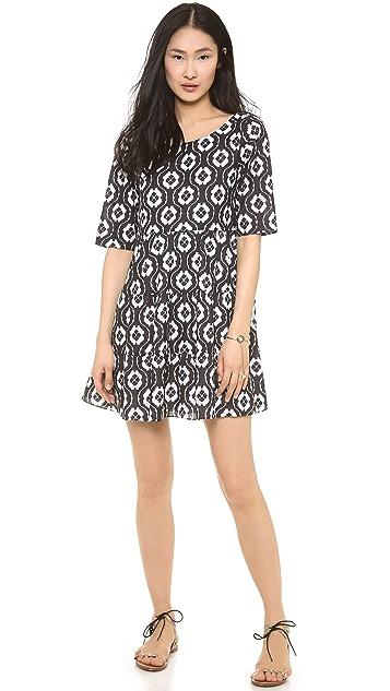 Rae Francis Oakley Dress