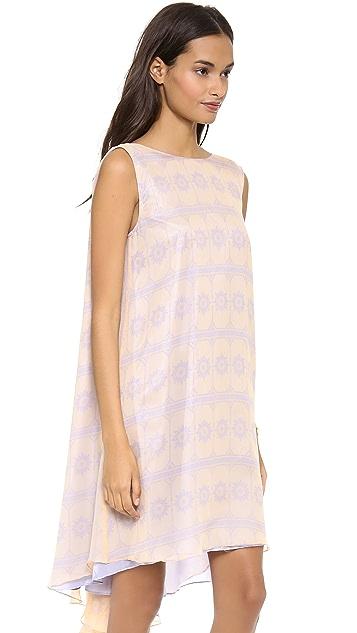 Rae Francis Ryker Dress