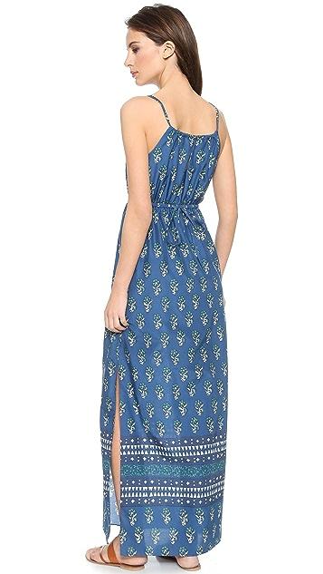 Rae Francis Wilkie Dress