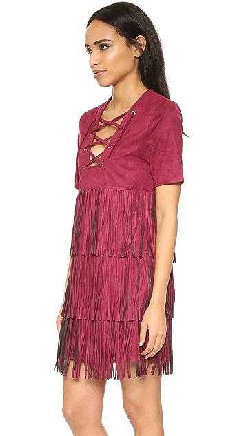 Raga Wild West Dress