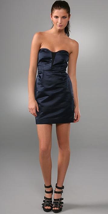 Rag & Bone Corset Dress