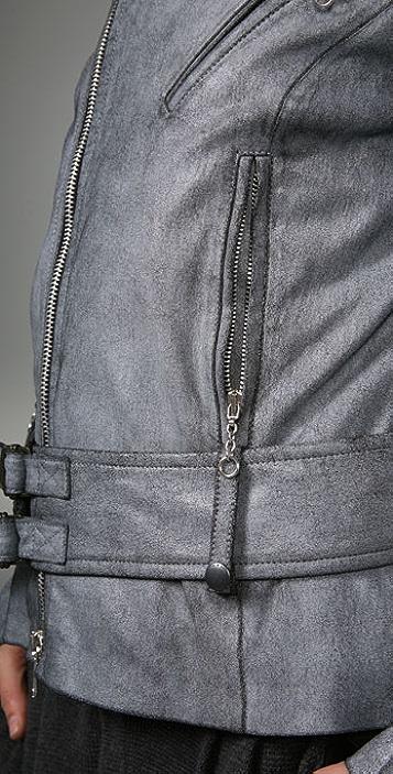 Rag & Bone Waterfront Jacket