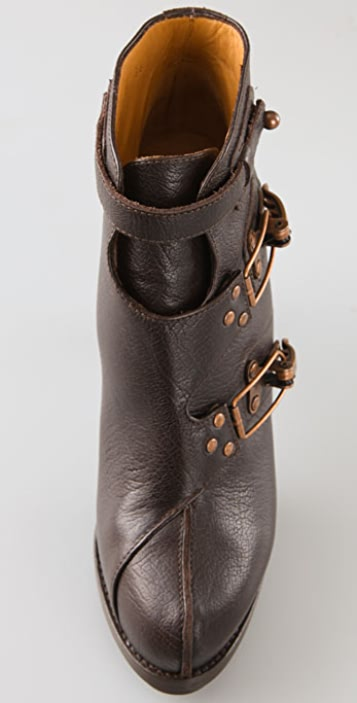 Rag & Bone Everest Boots