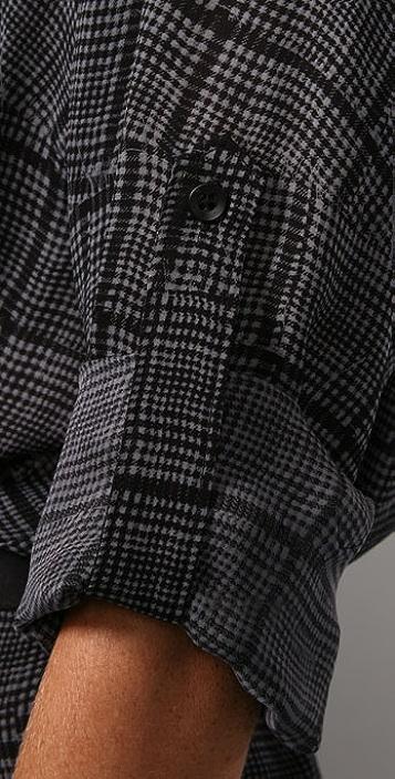 Rag & Bone Somerset Shirtdress