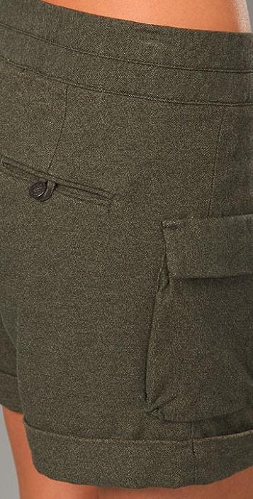 Rag & Bone Montpelier Shorts