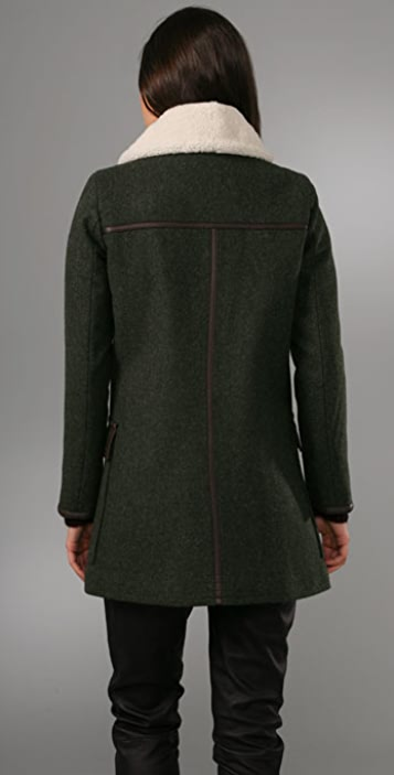 Rag & Bone Euston Coat