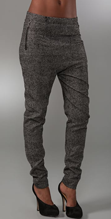 Rag & Bone Ledbury Tweed Pants