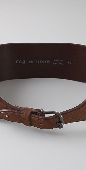Rag & Bone Alpine Belt