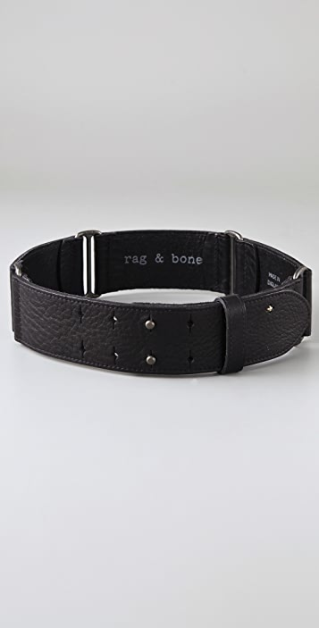 Rag & Bone Mountaineer Belt