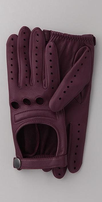 Rag & Bone Moto Gloves