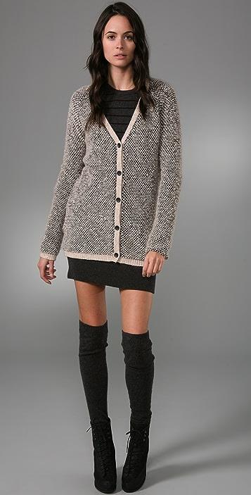 Rag & Bone Barton Crew Sweater