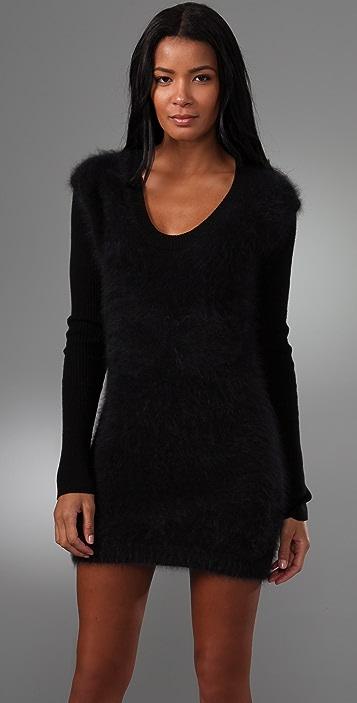 Rag & Bone Darley Sweater Dress