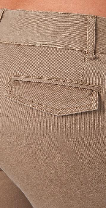 Rag & Bone Tank Pants with Pockets