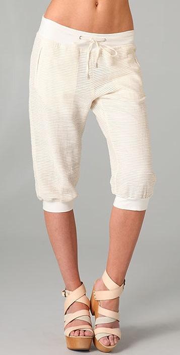 Rag & Bone Waverly Shorts