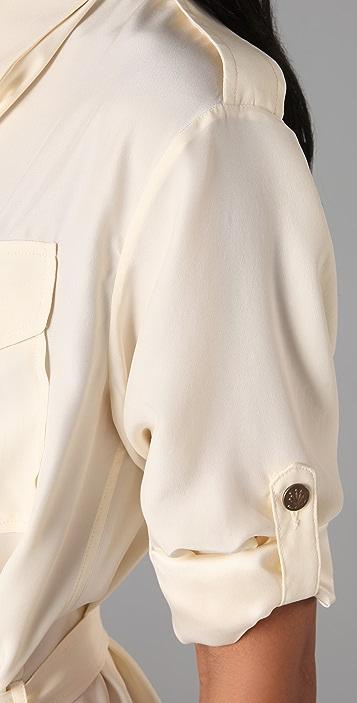 Rag & Bone Ohara Shirtdress