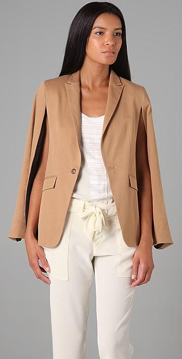 Rag & Bone Cape Jacket