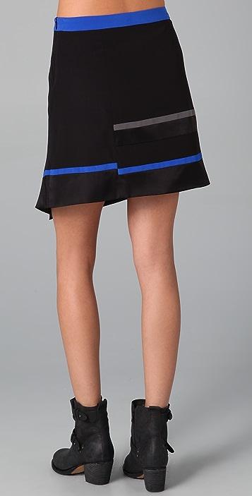Rag & Bone Henbury Skirt