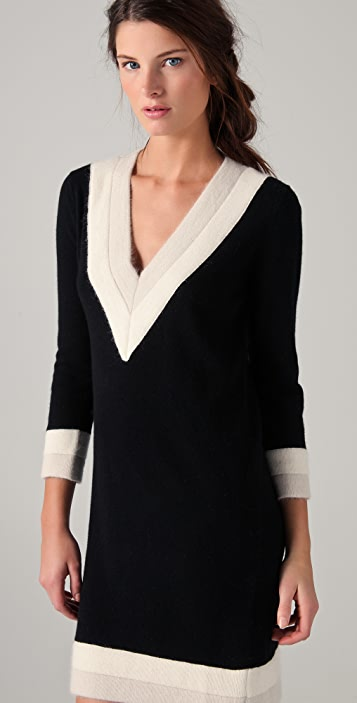 Rag & Bone Dean Sweater Dress
