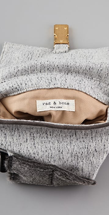 Rag & Bone Utility Bag