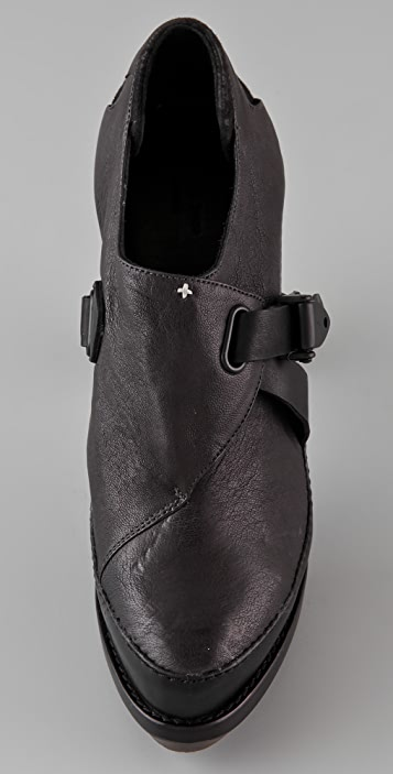 Rag & Bone Tova High Heel Booties
