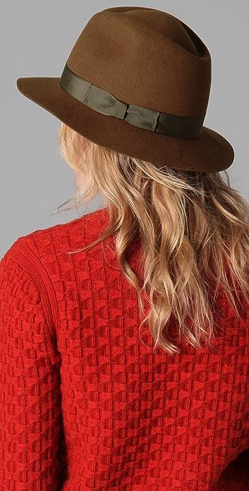 Rag & Bone Hampshire Hat