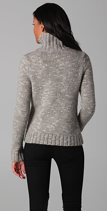 Rag & Bone Benton Turtleneck Sweater