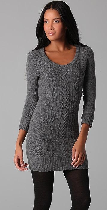 Rag & Bone Danby Sweater Dress