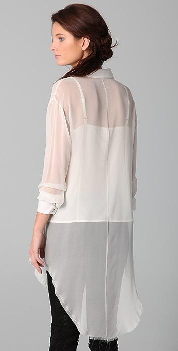 Rag & Bone Nightingale Shirt