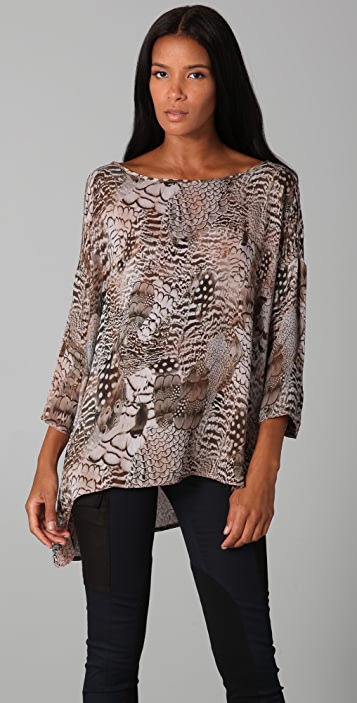 Rag & Bone Botany Top
