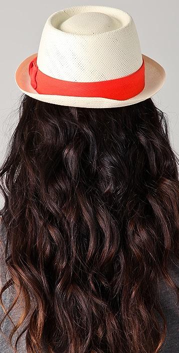 Rag & Bone Porkpie Hat