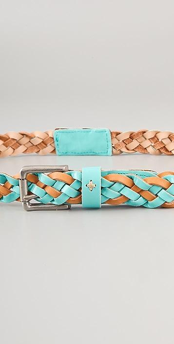 Rag & Bone Braided Belt