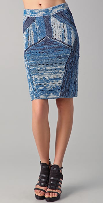 Rag & Bone Jasmin Skirt