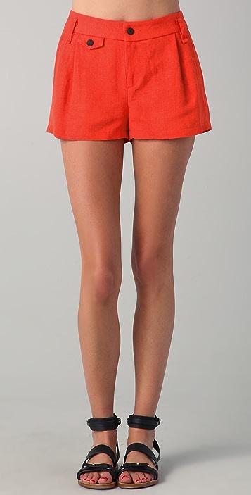 Rag & Bone Tennis Shorts