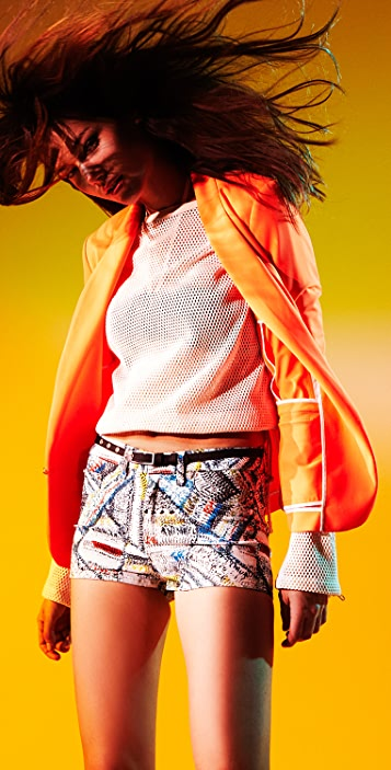 Rag & Bone Sliver Tuxedo Blazer