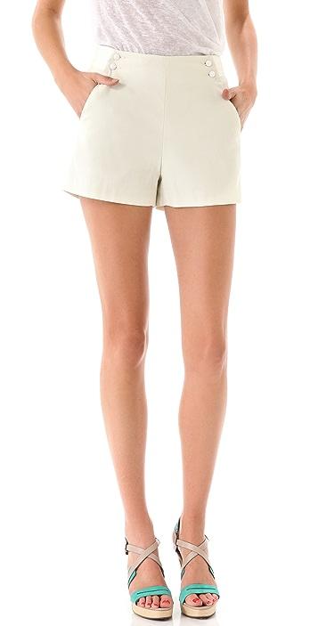 Rag & Bone Pascal Shorts