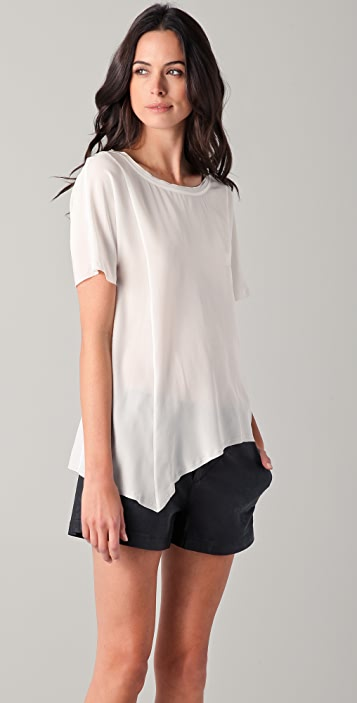 Rag & Bone Alexis Top
